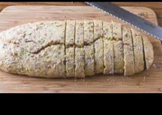 Log of the Biscotti
