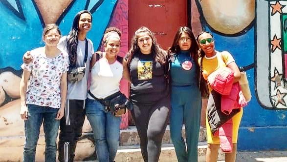 La Red de Jóvenes de Latinoamérica delineó un camino a seguir.