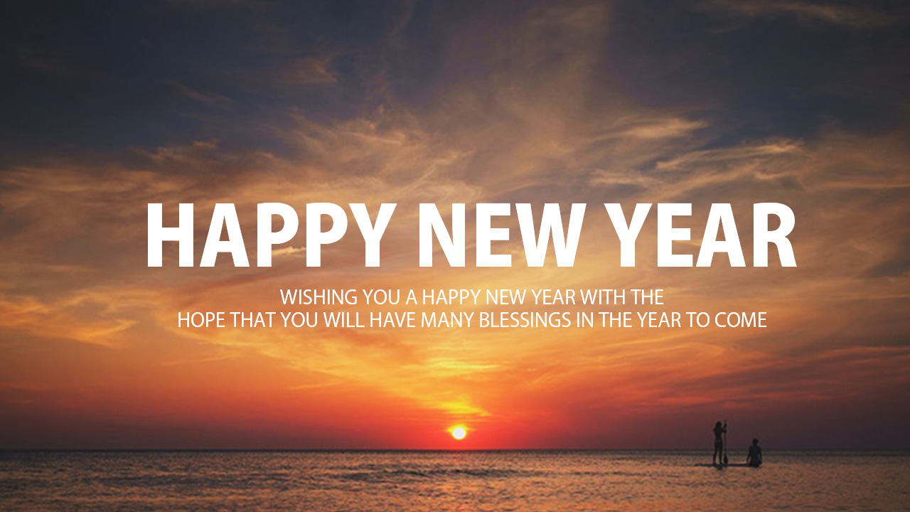 Happy new year 2018 greeting cards wishes images quotes free happy new year 2017 kristyandbryce Images
