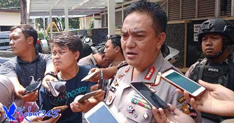 Tertangkap Bawa Sabu, AKBP Hartono Terancam Dipecat