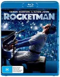 Rocketman Full 480p Movie Hindi + English Dual Audio 2019