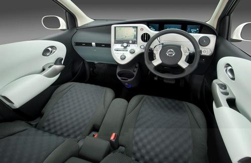 Beautiful Cars Interior Design