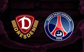 مشاهدة مباراة باريس سان جيرمان ودينامو دريسدن بث مباشر اليوم 16-7-2019 في مباراة ودية