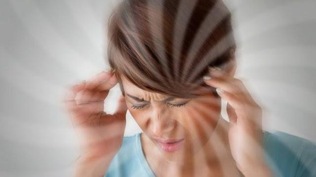 Begini Cara Obati Penyakit Vertigo Agar Tidak Kambuh