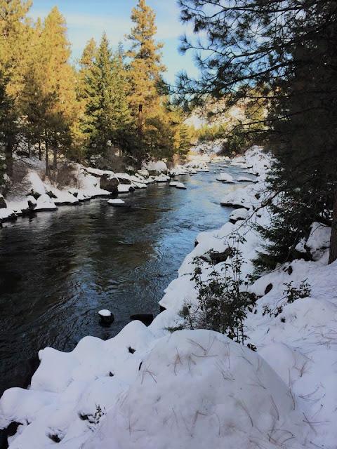 deshutes river trail bend oregon