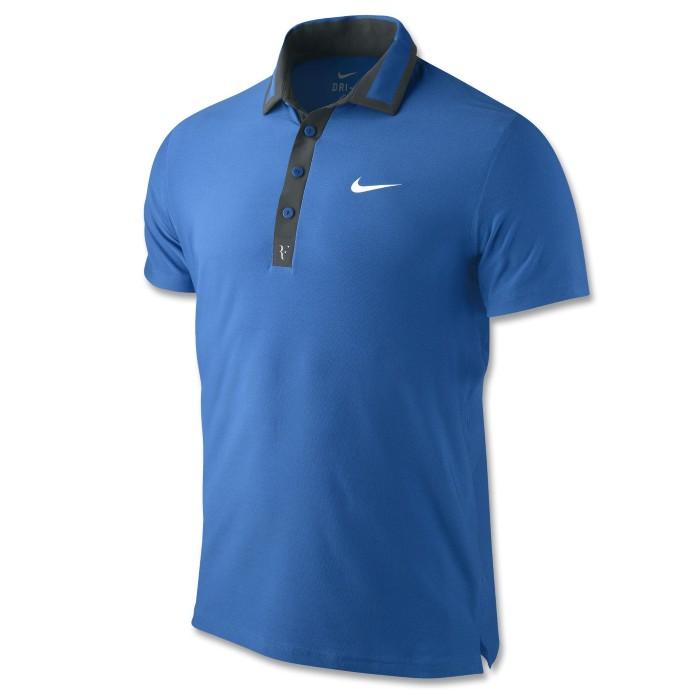 Roger Federer's Nike Outfit for 2012 Shanghai Masters, Basel