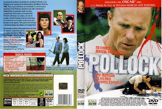 Pollock: La vida de un creador (2000)