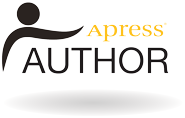 Apress Author page on Amazon