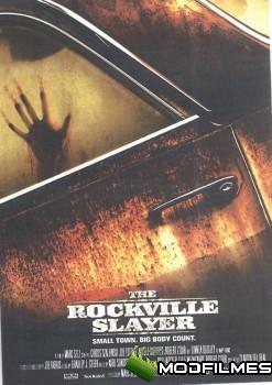 Capa do Filme Assassinatos Em Rockville