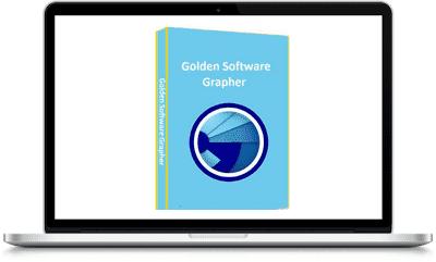 Golden Software Grapher 15.1.284 Full Version