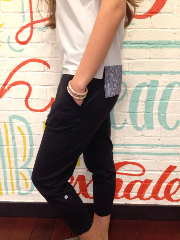 lululemon exquisite trouser crop