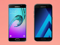 Nih Dia Bocoran Spesifikasi Samsung Galaxy A Edisi 2017