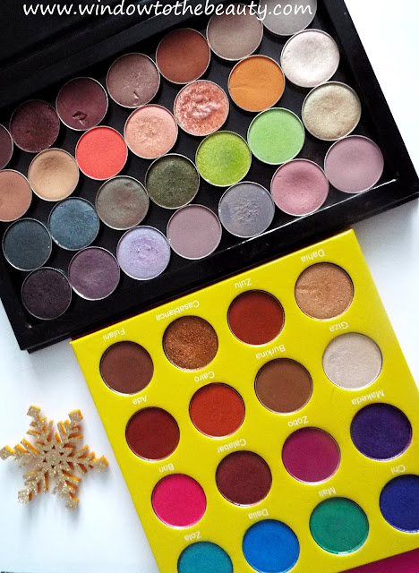 the best palettes