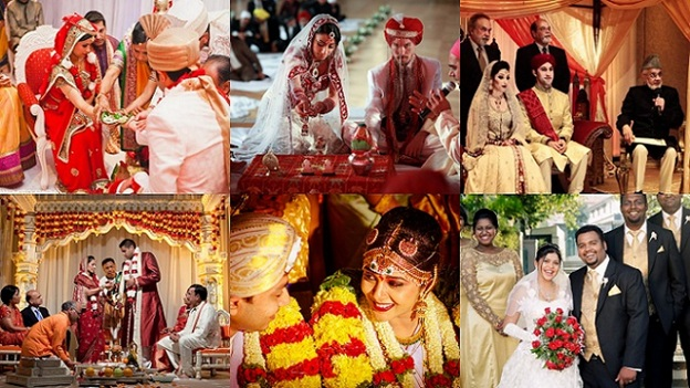 Guidelines How You Can Organize A Small Indian Wedding