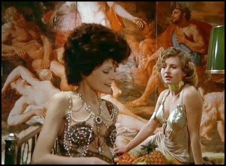 Las amargas lágrimas de Petra von Kant (Rainer Werner Fassbinder, 1972)