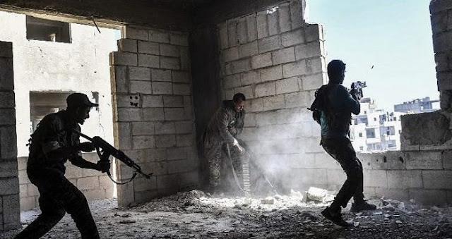 Οι ΗΠΑ θέλουν Γερμανούς στρατιώτες στο πλευρό των Κούρδων στην Συρία