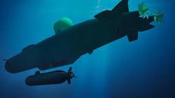 Navy Lookout đã chia sẻ hình ảnh về tàu ngầm bí mật của Nga