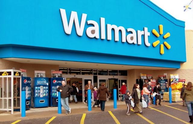 Walmart Orlando Miami