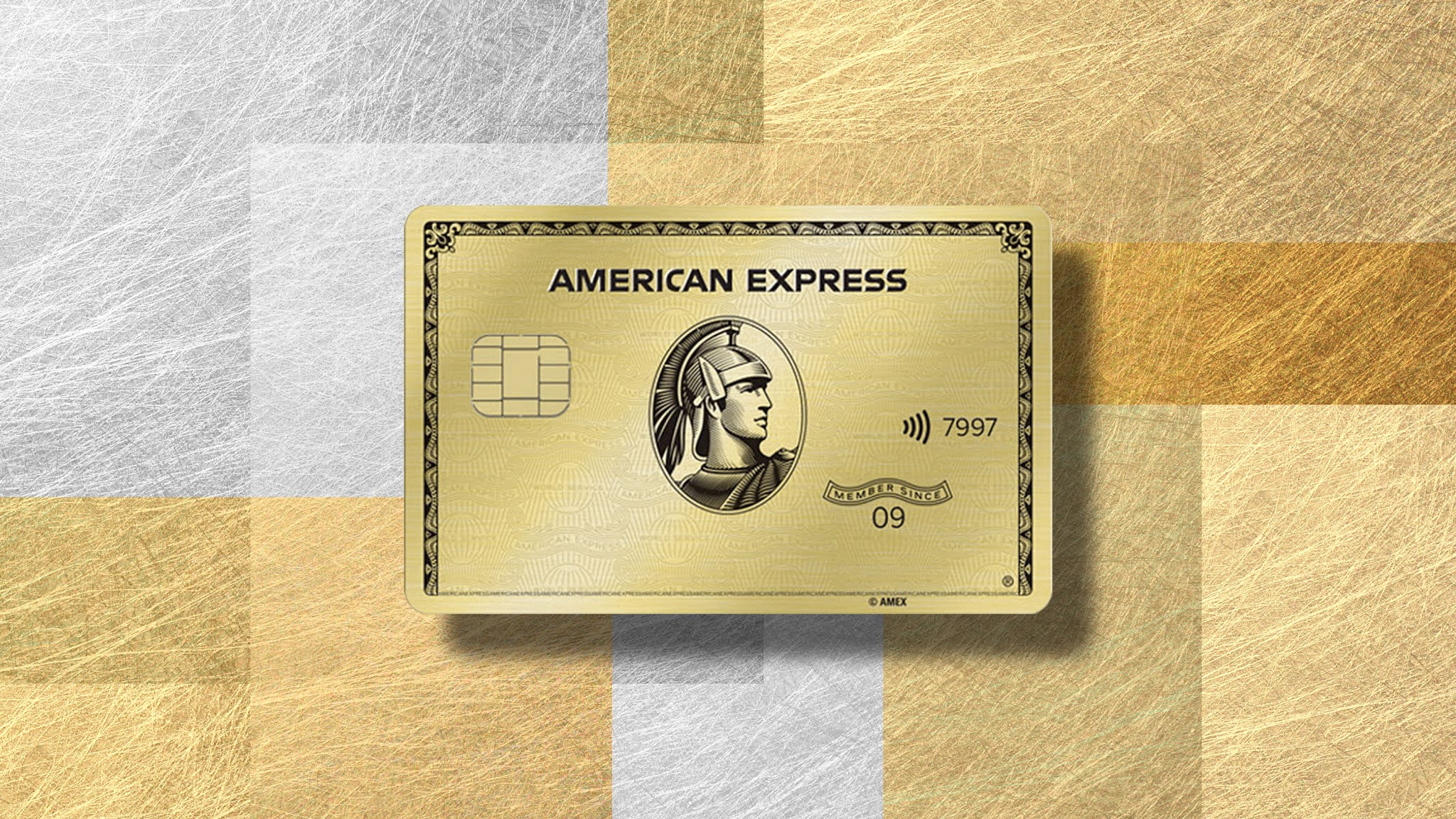 American Express Gold Charge Card New Benefits