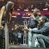 Offset pede a mão da Cardi B em casamento durante show