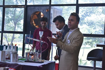 Workshop on Mixology - The art of cocktail and mocktail making