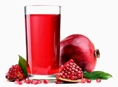efek samping jus buah delima