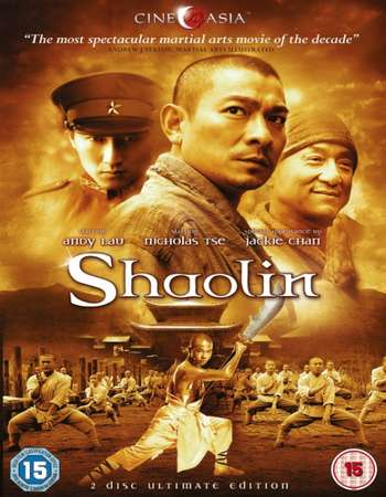 Shaolin 2011 Full Movie | Shaolin Full Movie in Hindi Dubbed download Filmyzilla