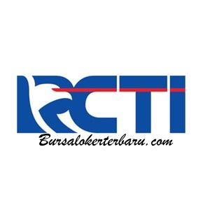 Lowongan Kerja Jakarta : Rajawali Citra Televisi Indonesia (RCTI)