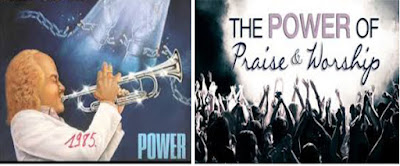the power of praises and worship