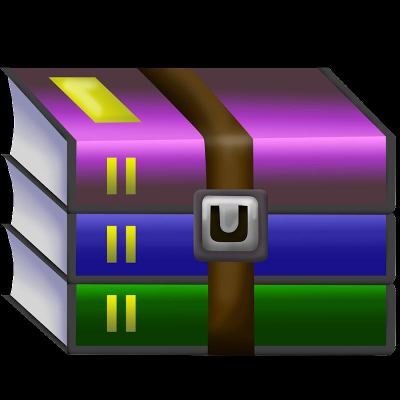 WinRAR (5.71)