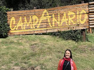 Cerro Campanário, o que fazer em Bariloche?