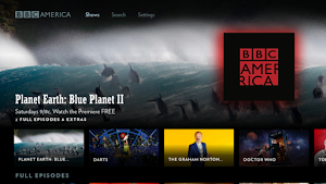 BBC America APK to Download : New Android TV App Has Been Launched by the Company