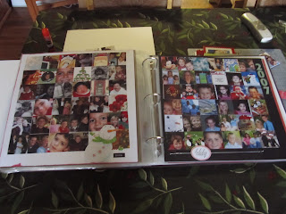 Holiday Cards Saved from 1006 and 2007