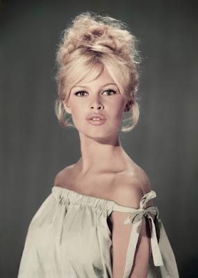 Summer Trend: Bardot Style