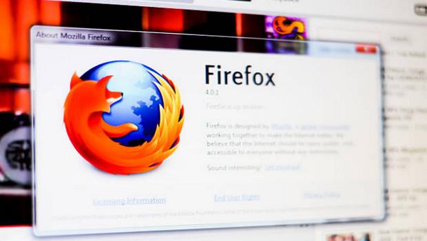 استرجاع كلمات المرور المحفوظة على فايرفوكس firefox  في حالة نسيانها