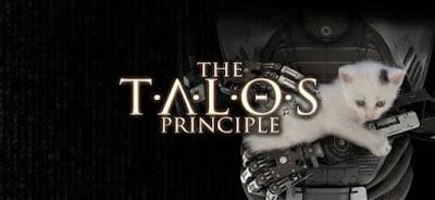 تحميل لعبة THE TALOS PRINCIPLE للكمبيوتر