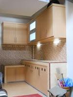 furniture semarang - kitchen set mini bar 14