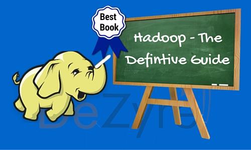 Best Hadoop Books To Go From Beginner To Expert