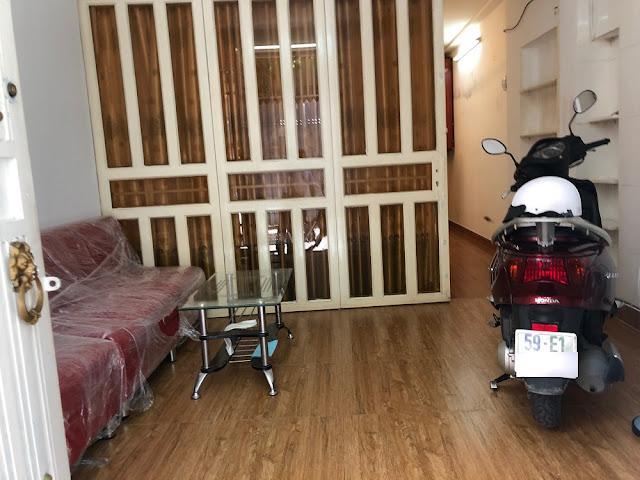 Cho thuê gấp nhà mặt tiền Phan Tây Hồ, P.7, Phú Nhuận - 2