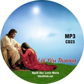 Lời Yêu Thương - Audiobook Công Giáo