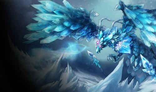 Anivia là một trong vị tướng cực kỳ kém cơ động, làm cho người chơi nhiều phen bị dead cực gian nan đỡ