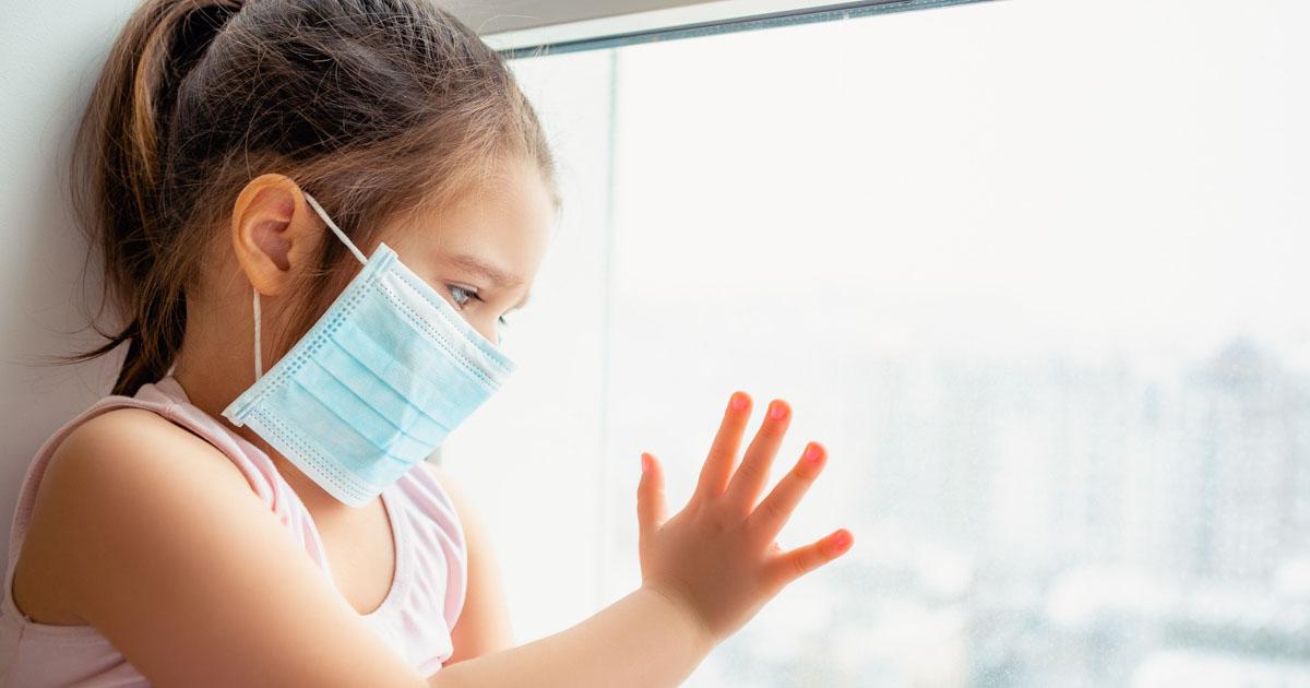 Bảo vệ sức khỏe trẻ mùa dịch COVID-19 Những lưu ý bố mẹ cần biết