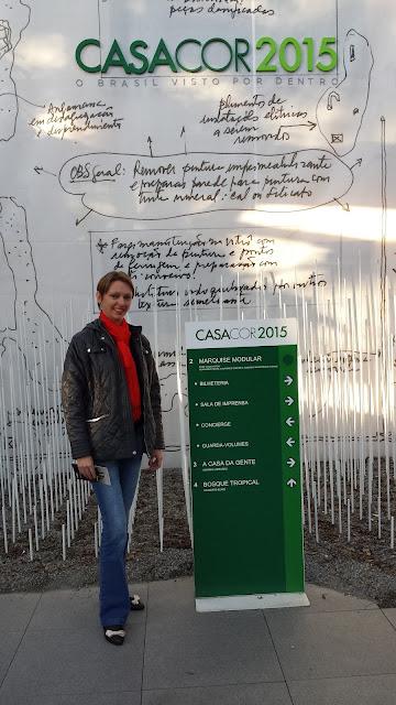 Casa COR São Paulo 2015