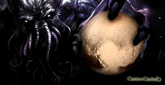 Plutão, o planeta mais obscuro e seus nomes tenebrosos