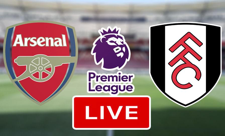 بث مباشر | مشاهدة مباراة أرسنال ضد فولهام في الدوري الإنجليزي الممتاز 'البريميرليغ' علي قناة بين سبورت 1