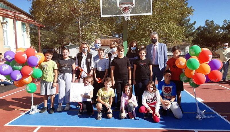 Ένωση «Μαζί για το Παιδί»: Δωρεά υλικοτεχνικού και εκπαιδευτικού εξοπλισμού σε σχολεία του Δήμου Ορεστιάδας