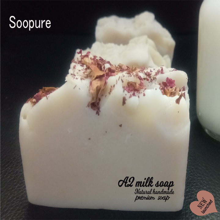 A2 Milk HandMade Soap