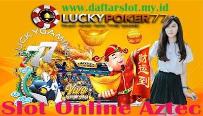 Slot Online Aztec