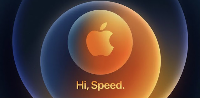 Watch Apple's iPhone 12 Launch Event Live Here