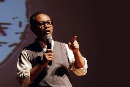 Gugatan Ditolak MK, Bambang Widjojanto: Jalan Masih Panjang